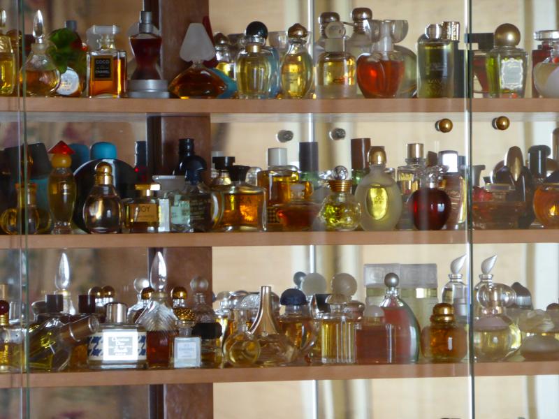 I Atelier Sarah Collection De Parfums Vitrine knwO0P