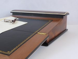 flap-down-area-of-portable-writing-desk